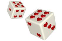 Seksuele spellen voor stelletjes