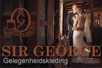 De trouwkostuums van Sir George