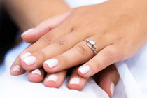 Hoe zijn trouwtradities ontstaan?