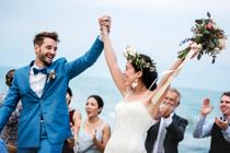 Unplugged bruiloft: veel intiemer en persoonlijker