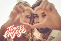 Hoe lang verloofd voor trouwen?