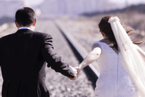 Voor- en nadelen van stiekem trouwen